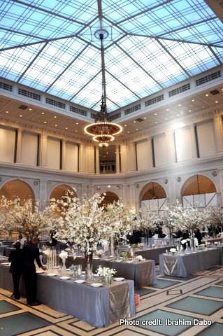 Wedding Inpsiration53 Brooklyn Museum In New York
